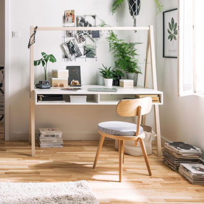 Spot Two-sided Desk