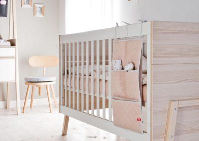 Spot Baby Nursery