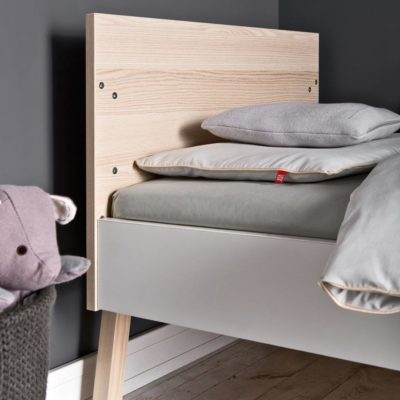 Spot Cot Bed Conversion