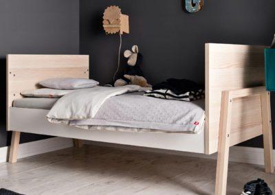 Spot Cot Bed Conversion
