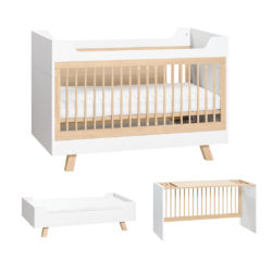 4 You Convertible Cot