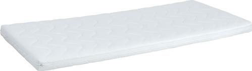 Young Users trundle mattress: Paloma Light Grey