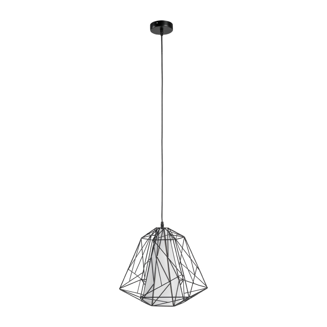 Brine Pendant Lamp - Black