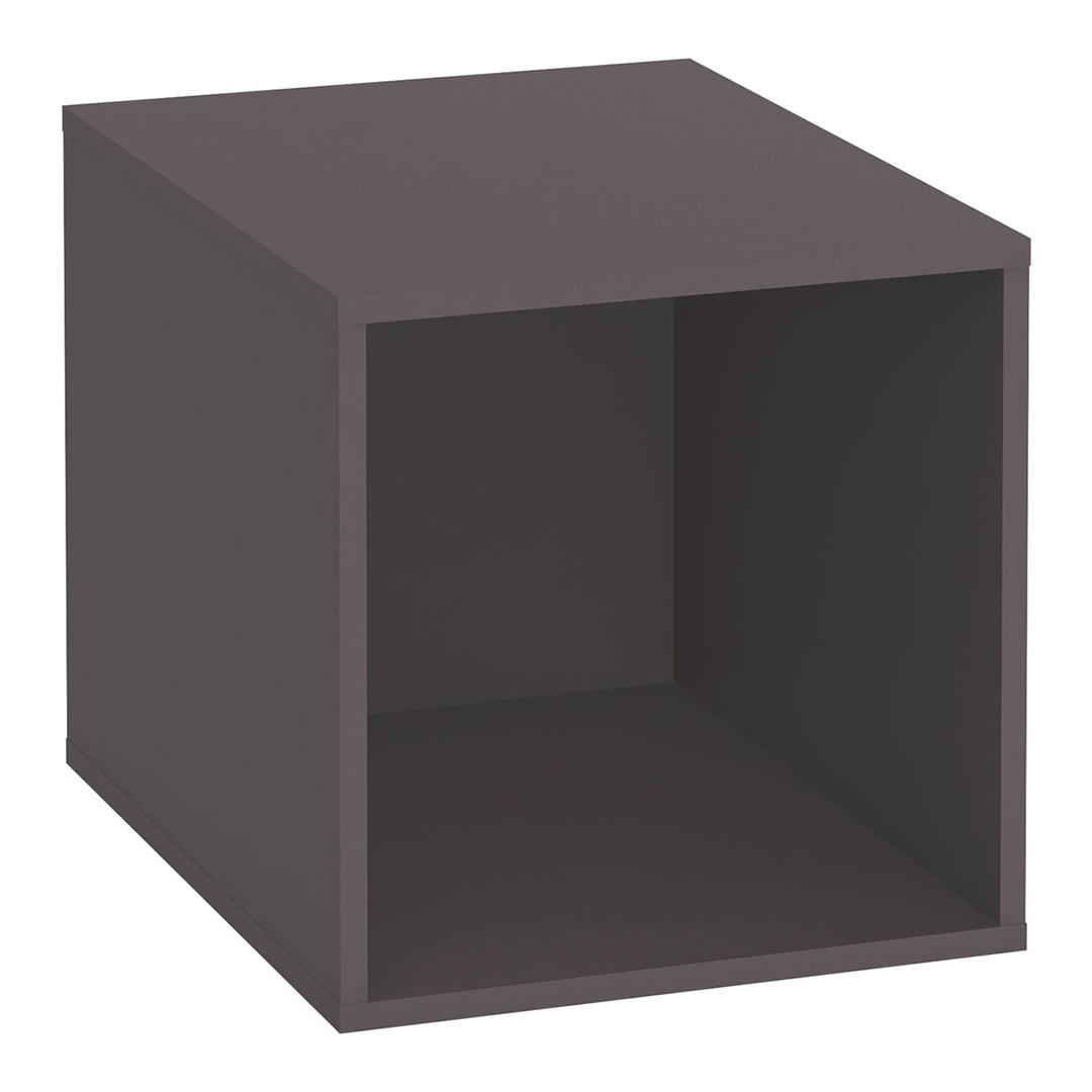4You Large Box - Charcoal