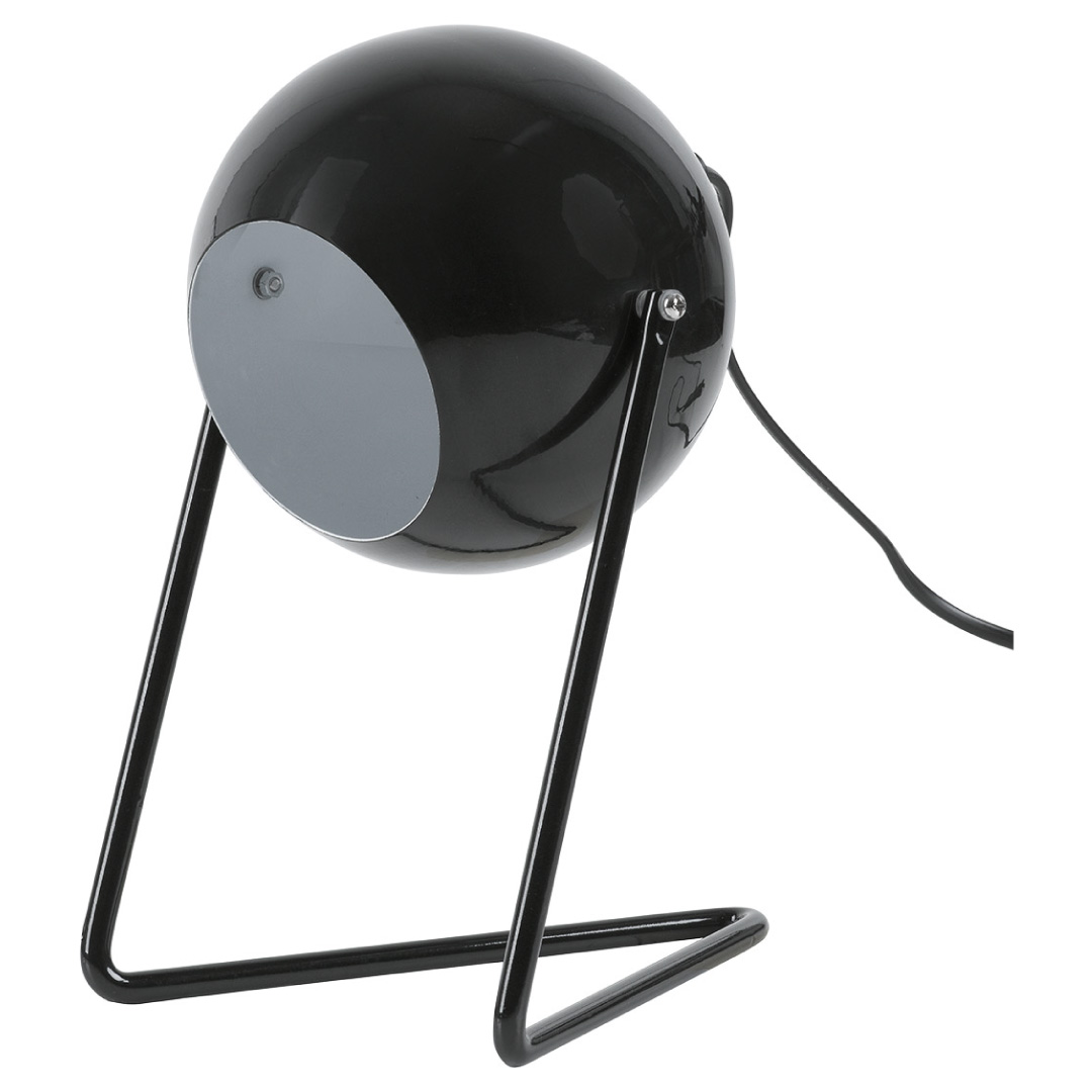 Emo Table Lamp - Black