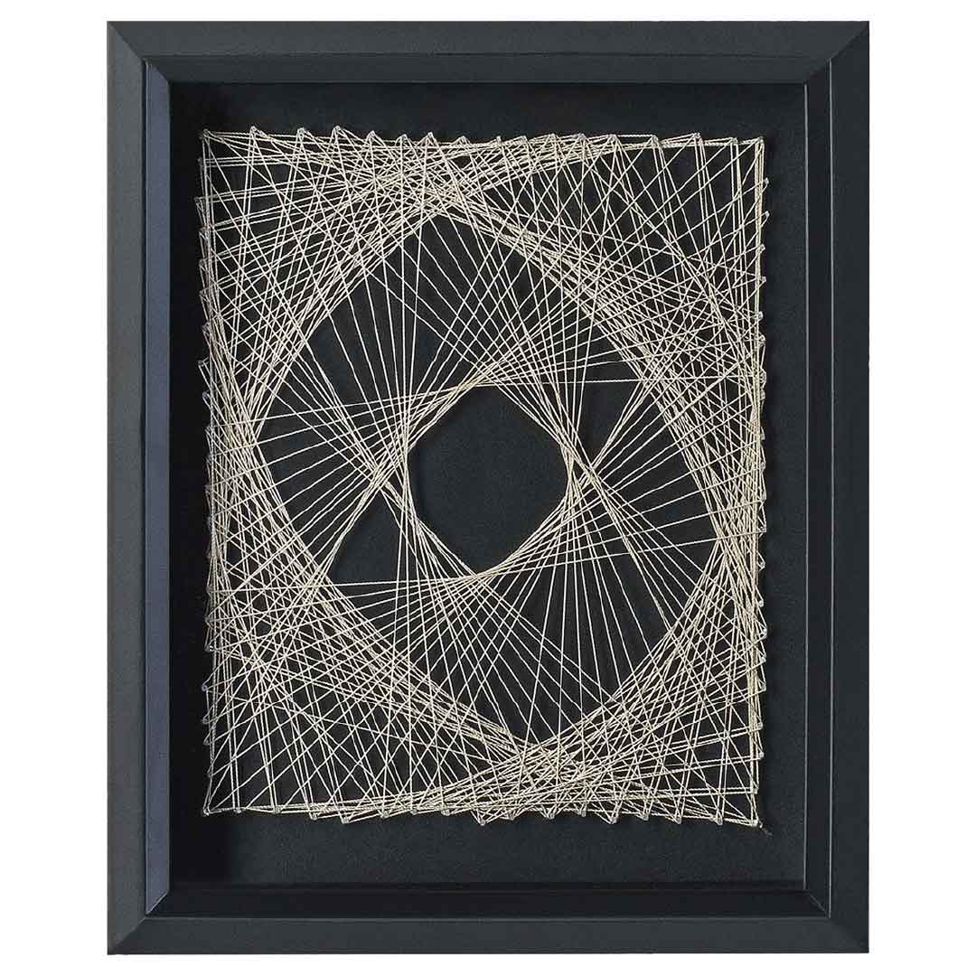 Lace Artwork