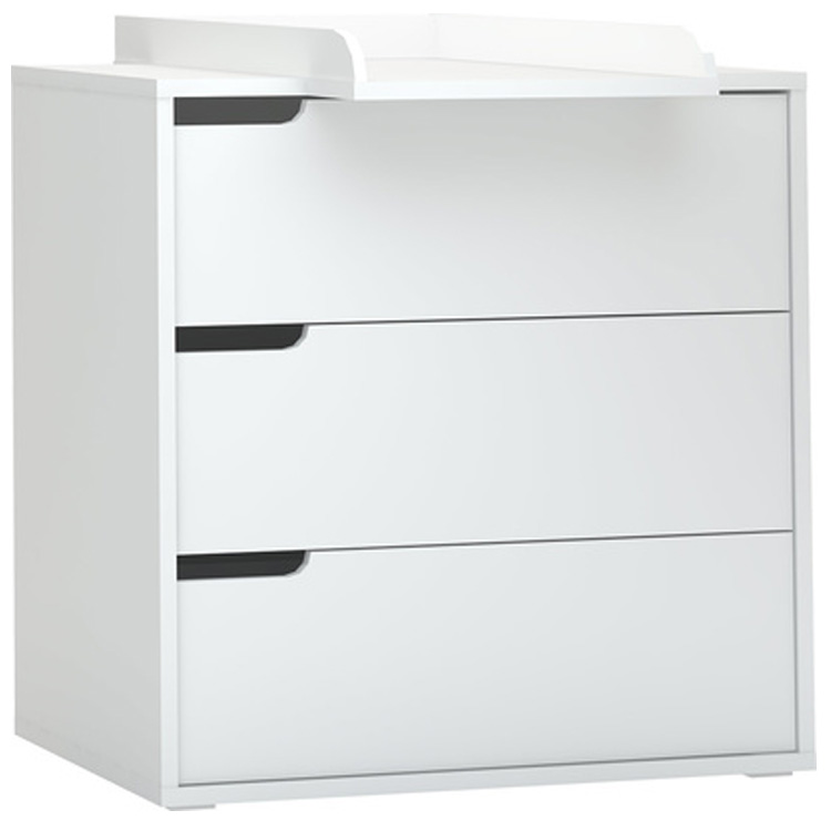 Milk Compactum with Changer