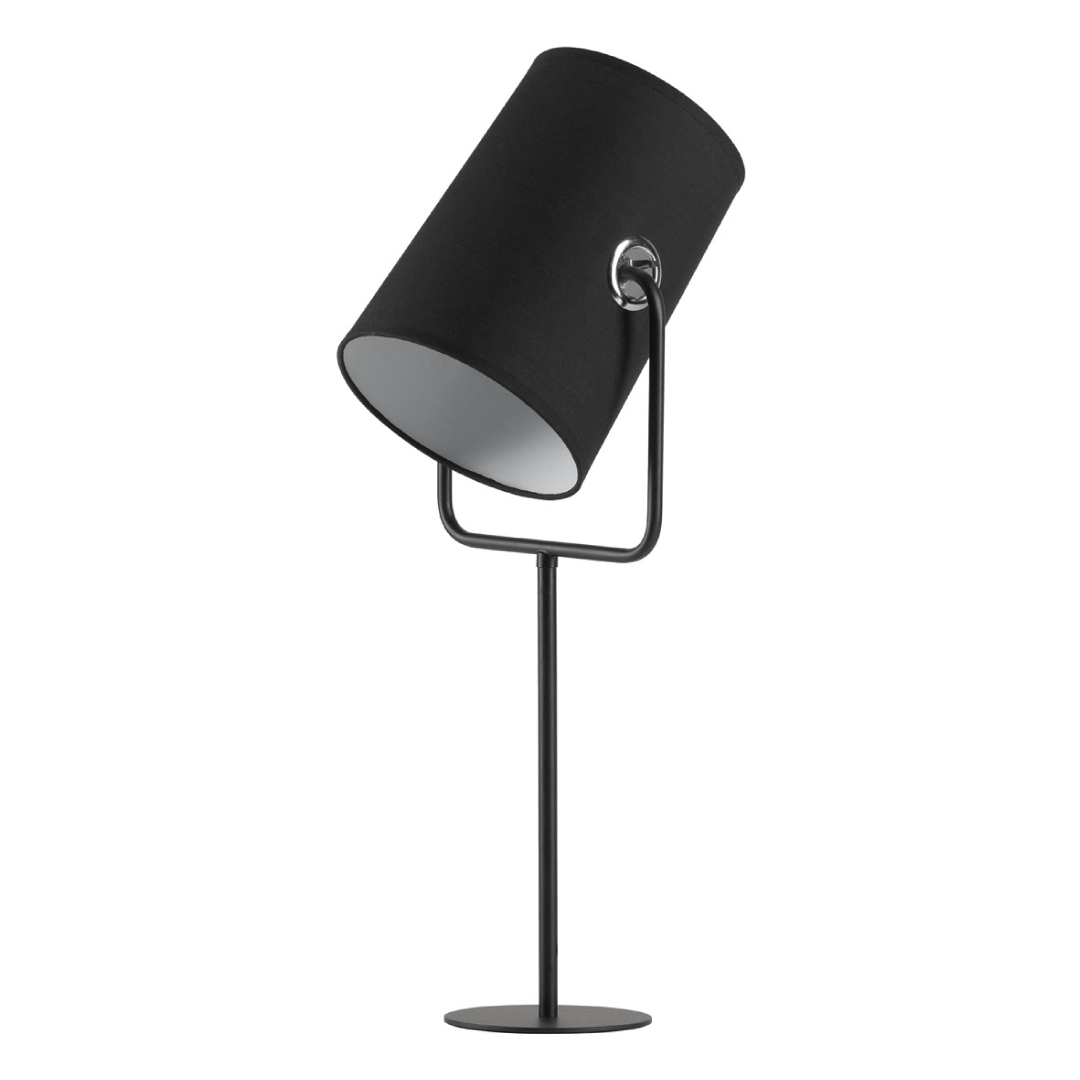 Rullo Table Lamp - Black