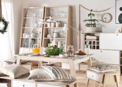 Spot Furniture Collection
