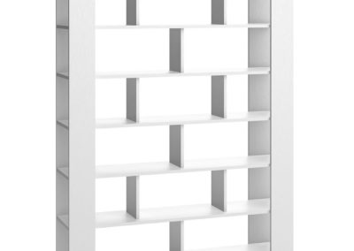 Vox 4You Two-Sided Bookcase
