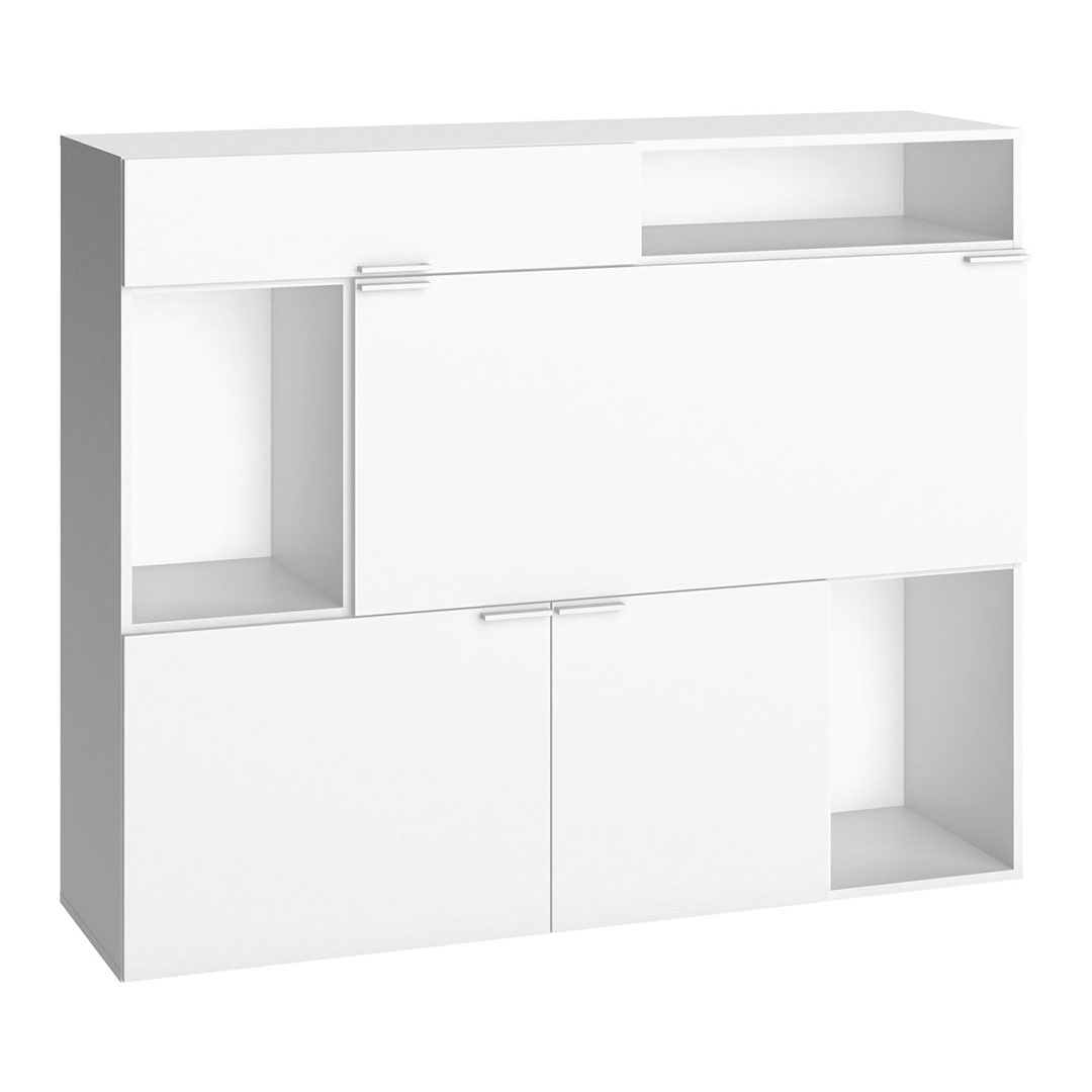 Vox 4You Cupboard - White