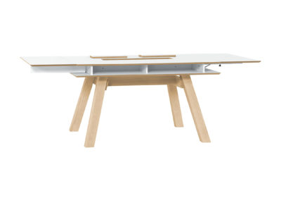 Vox 4You Dining Table - extended