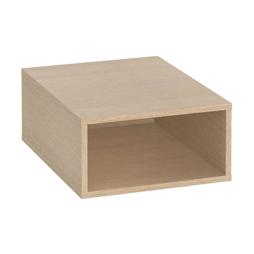 Vox 4You Small Box - Oak
