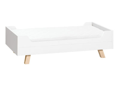 Vox 4You Convertible Cot Toddler Bed
