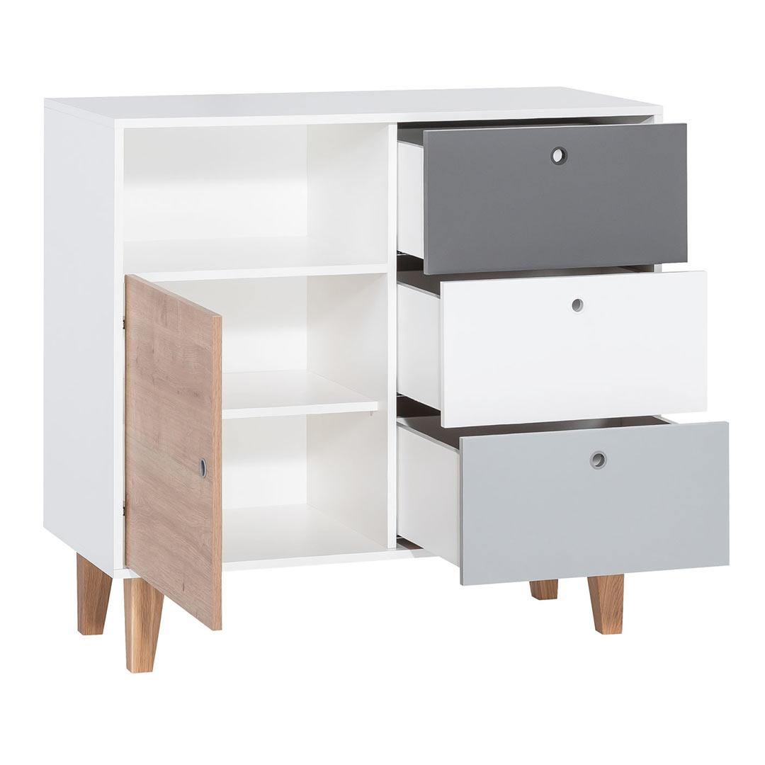 Vox Concept Dresser