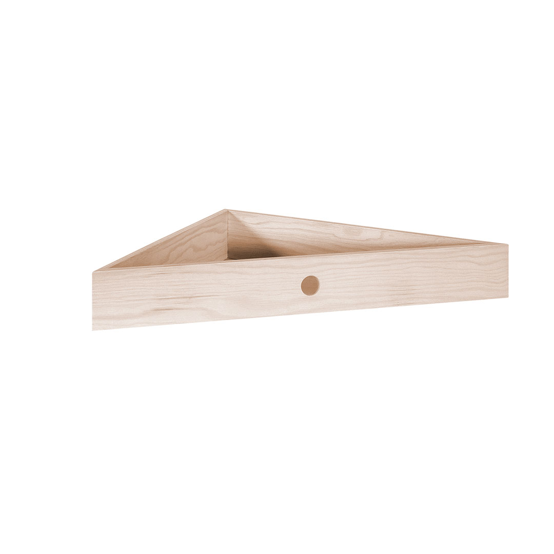 Lori Triangular Drawer