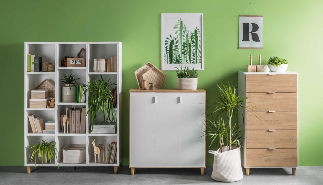 Vox Simple Furniture Collection