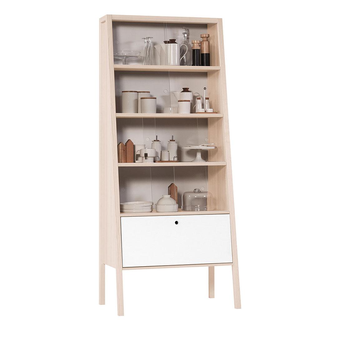 Vox Spot Glass Cabinet