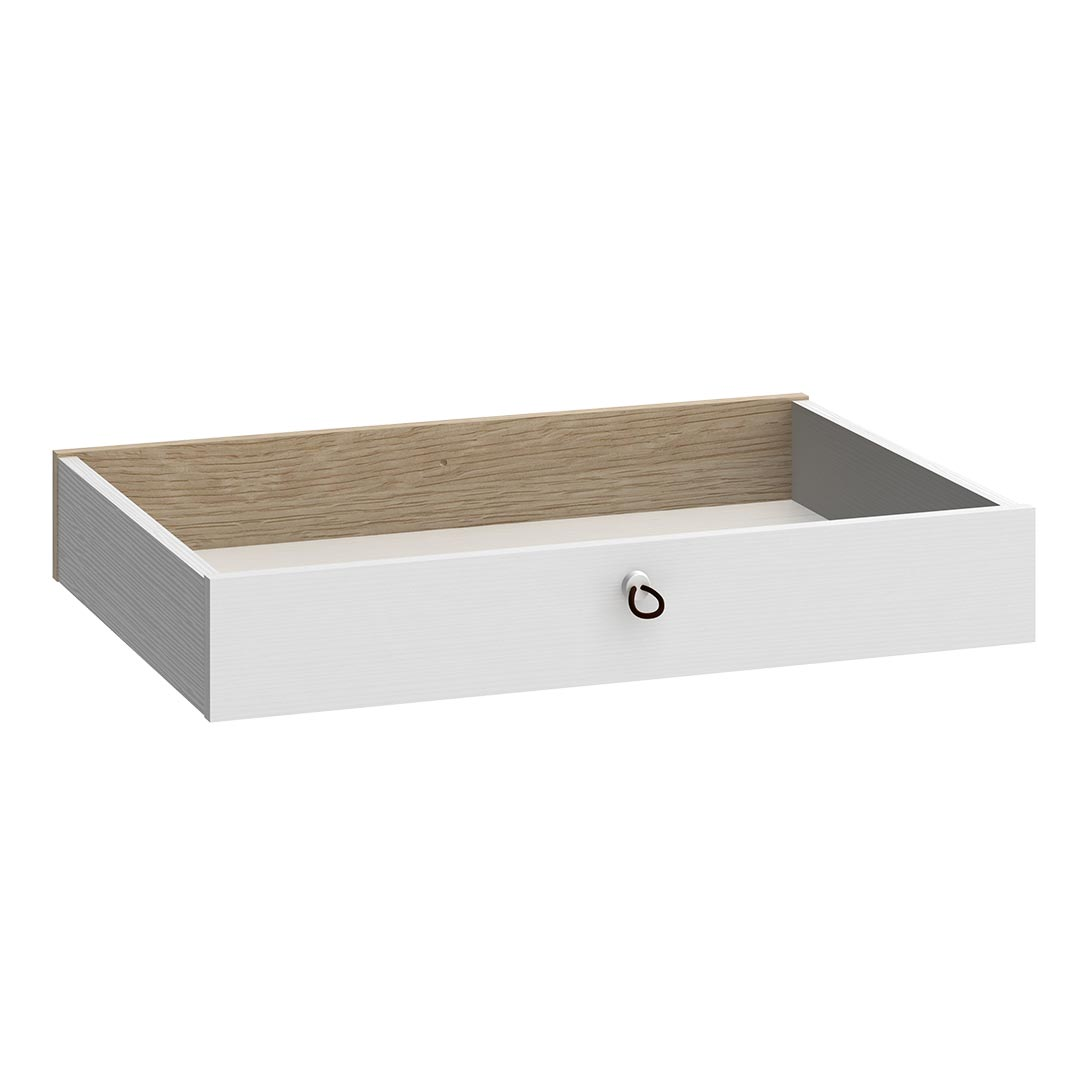 4You Drawer - White