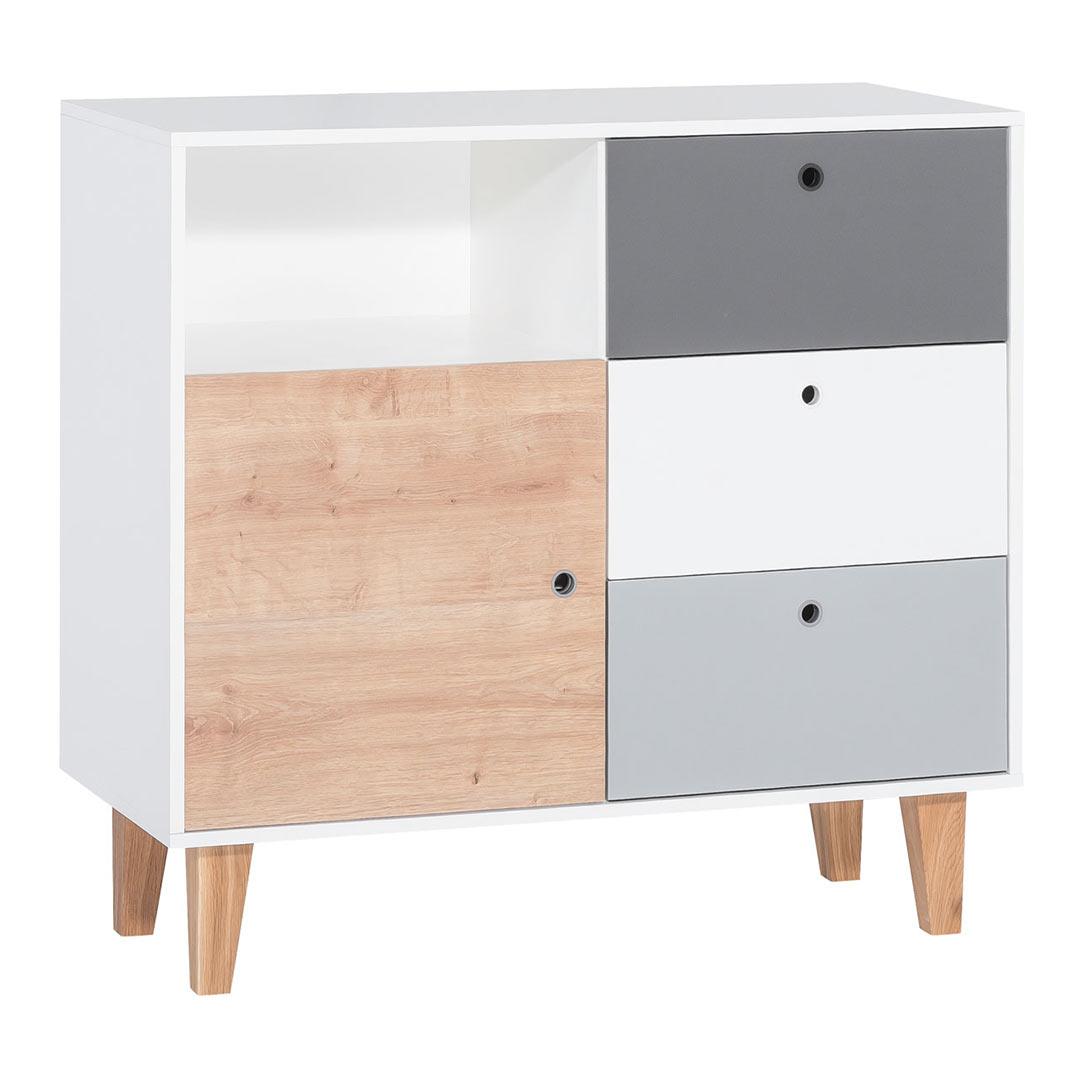 Concept Dresser