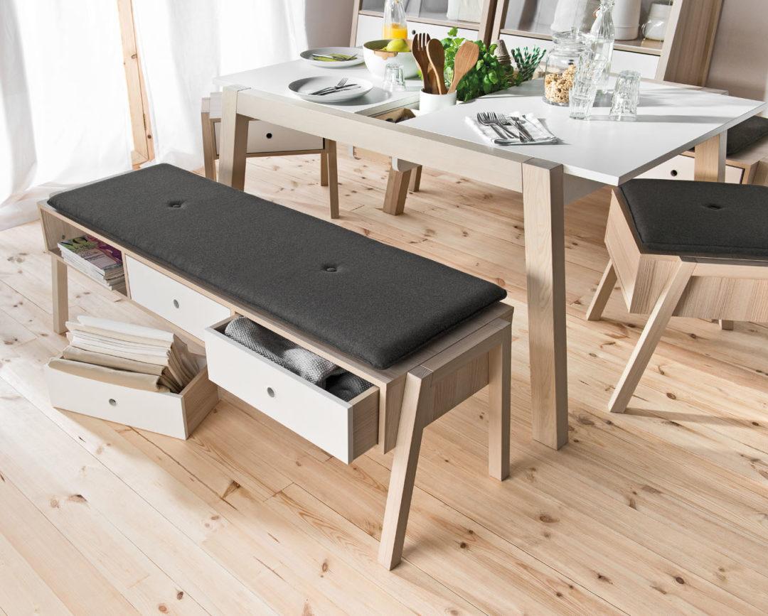 Spot Diningroom bench