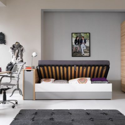 Evolve Couch Bed - Lifter Frame