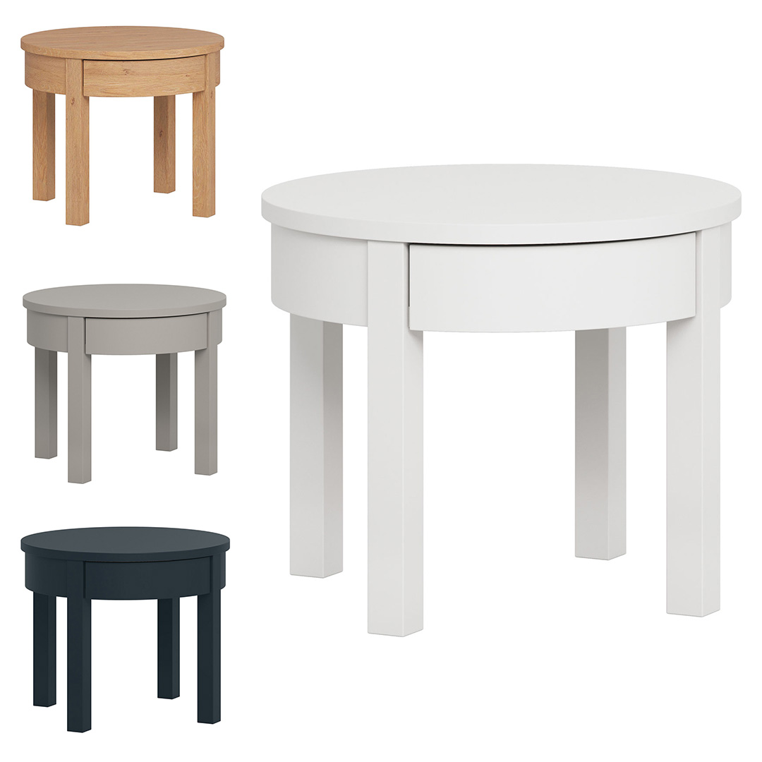 Simple High Coffee Table