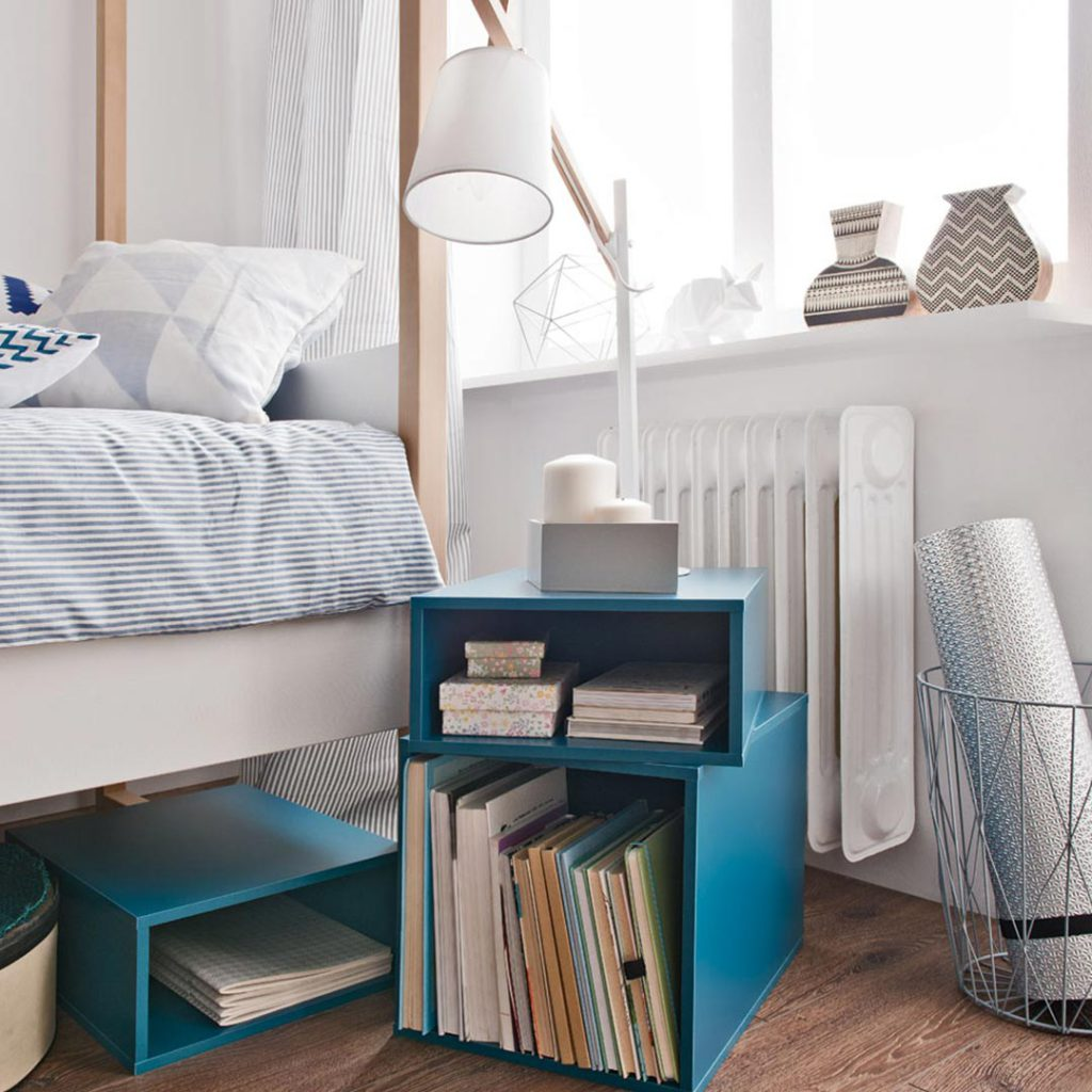 Teen Bedrooms - Lighting
