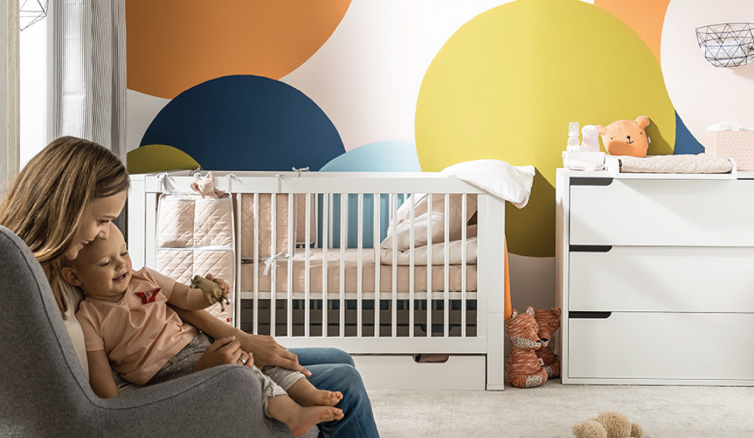 Baby VOX – The Milk Furniture Collection