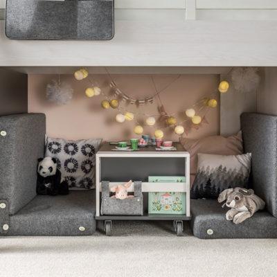 Nest Modular Mattress