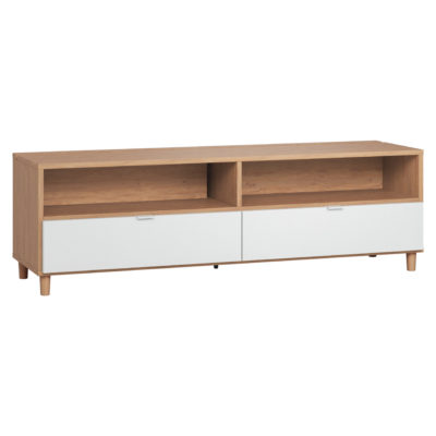 Simple TV Cabinet 180