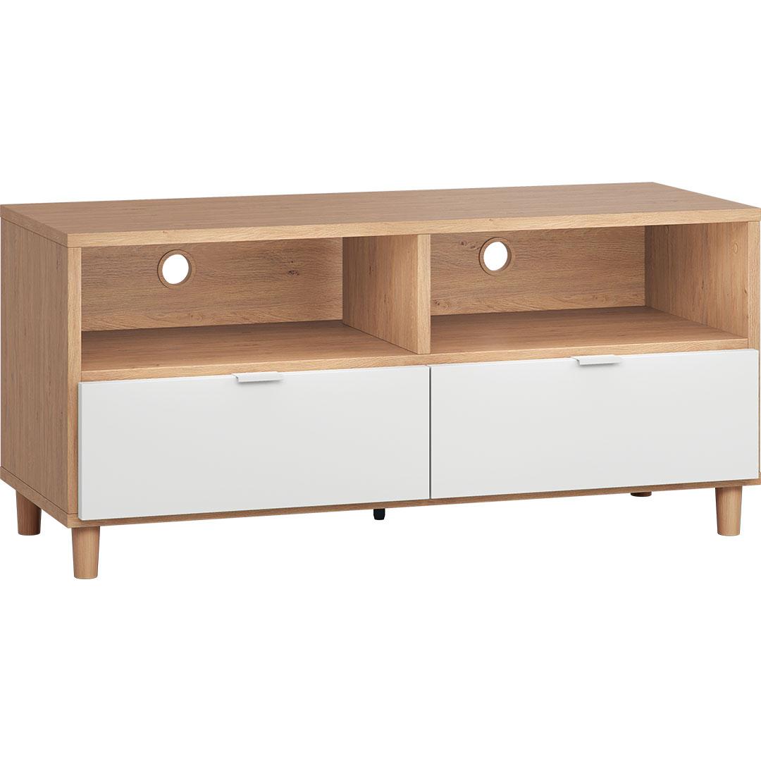 Simple TV Cabinet