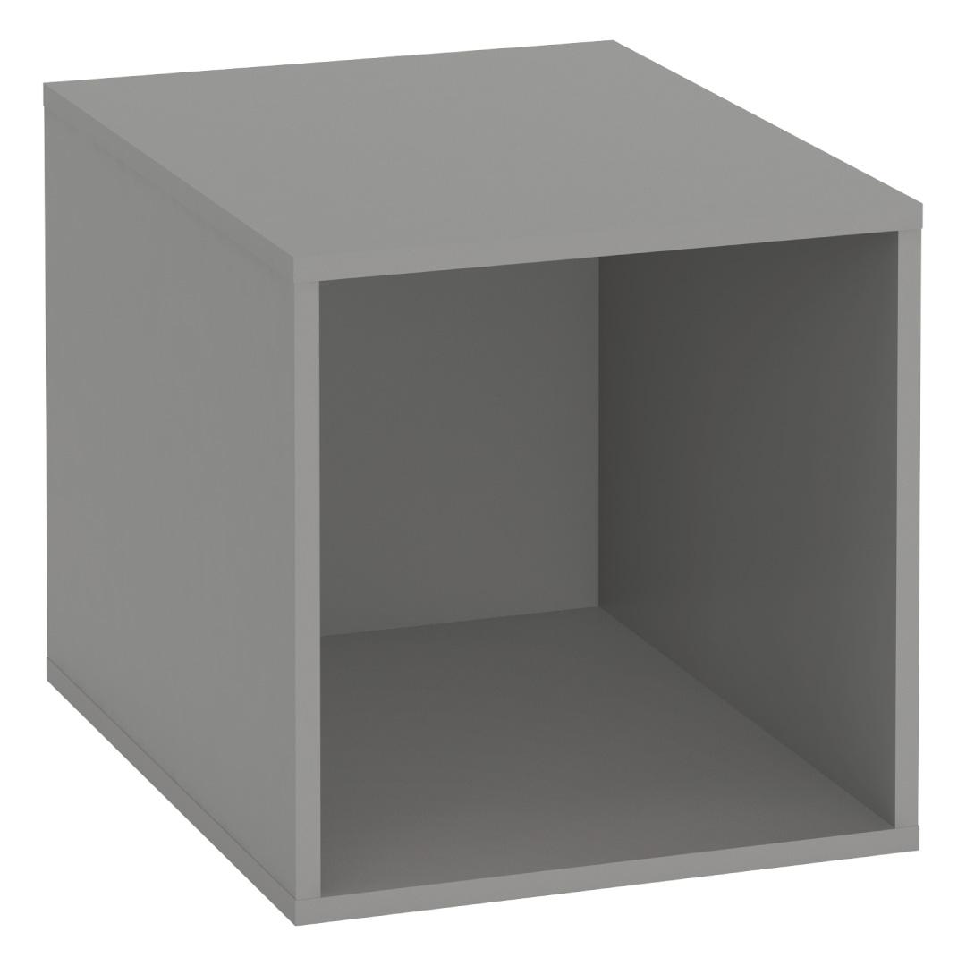 4You Large Box - Grey