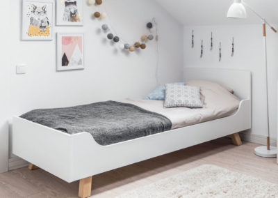 Vox 4You Single Bed