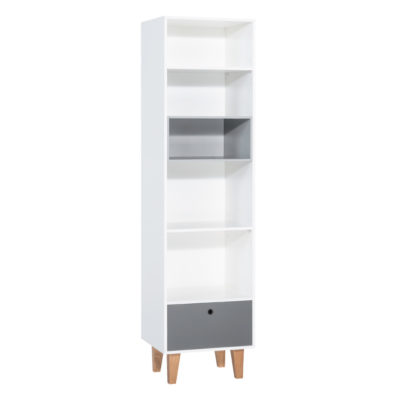 Vox Concept Narrow Bookcase