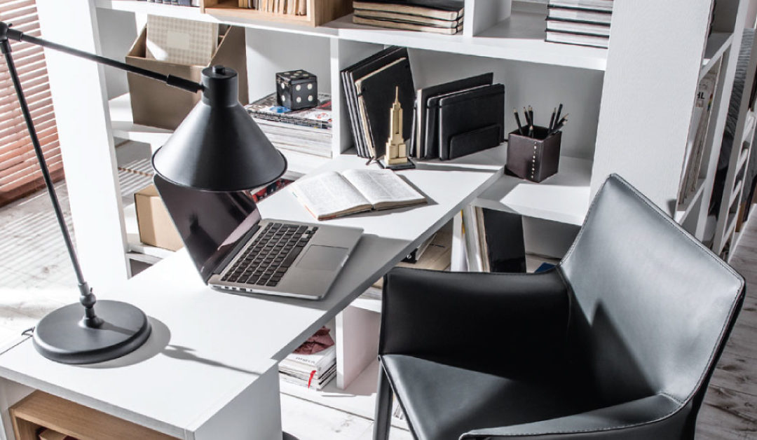 Getting Your Home Office Organised for The Year Ahead