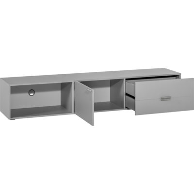 4You TV Cabinet - Grey