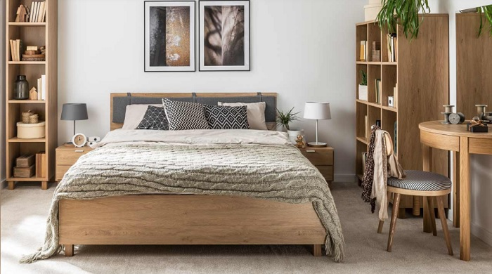 The Biggest Bedroom Furniture Mistakes to Avoid