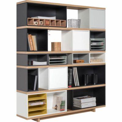 Balance Bookcase