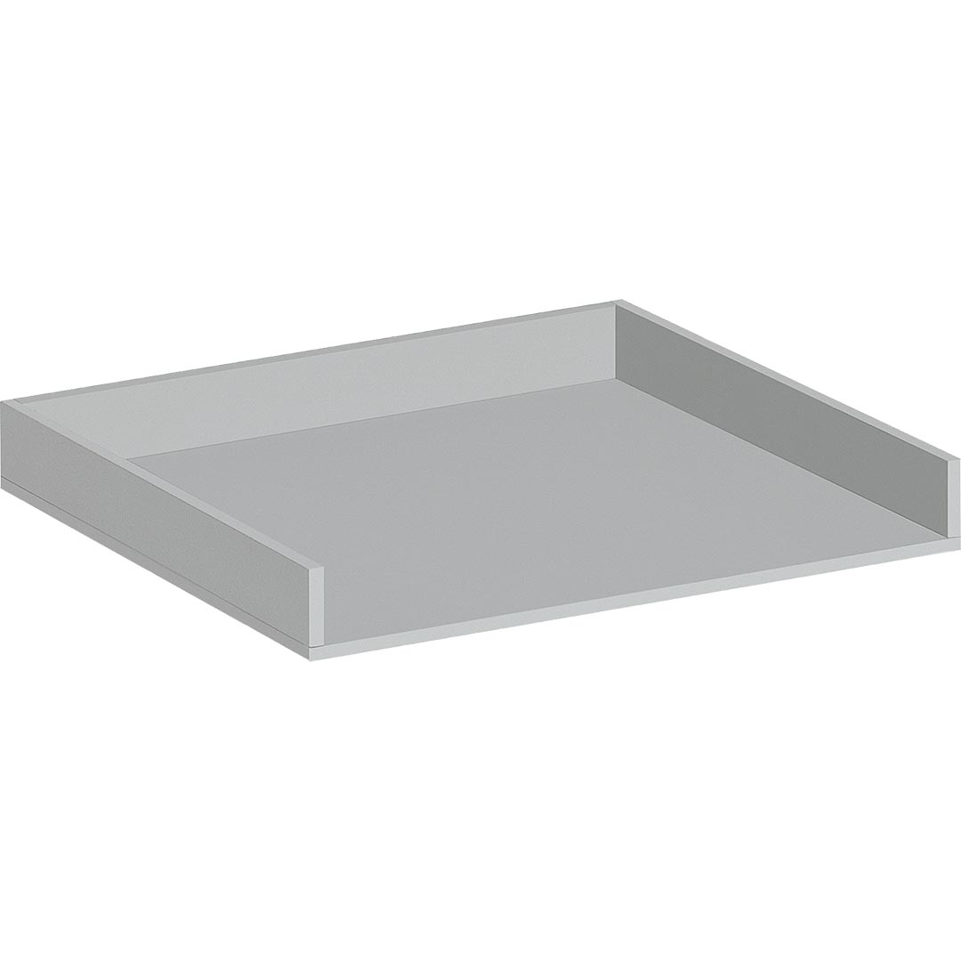 Balance Small Organiser - Light Grey