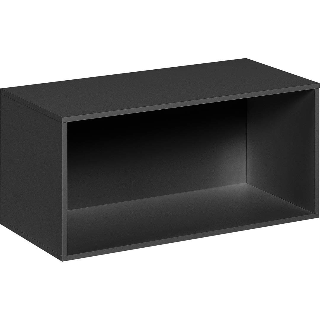 Balance Large Open Box – Black
