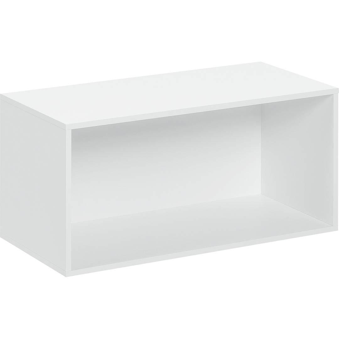 Balance Large Open Box – White