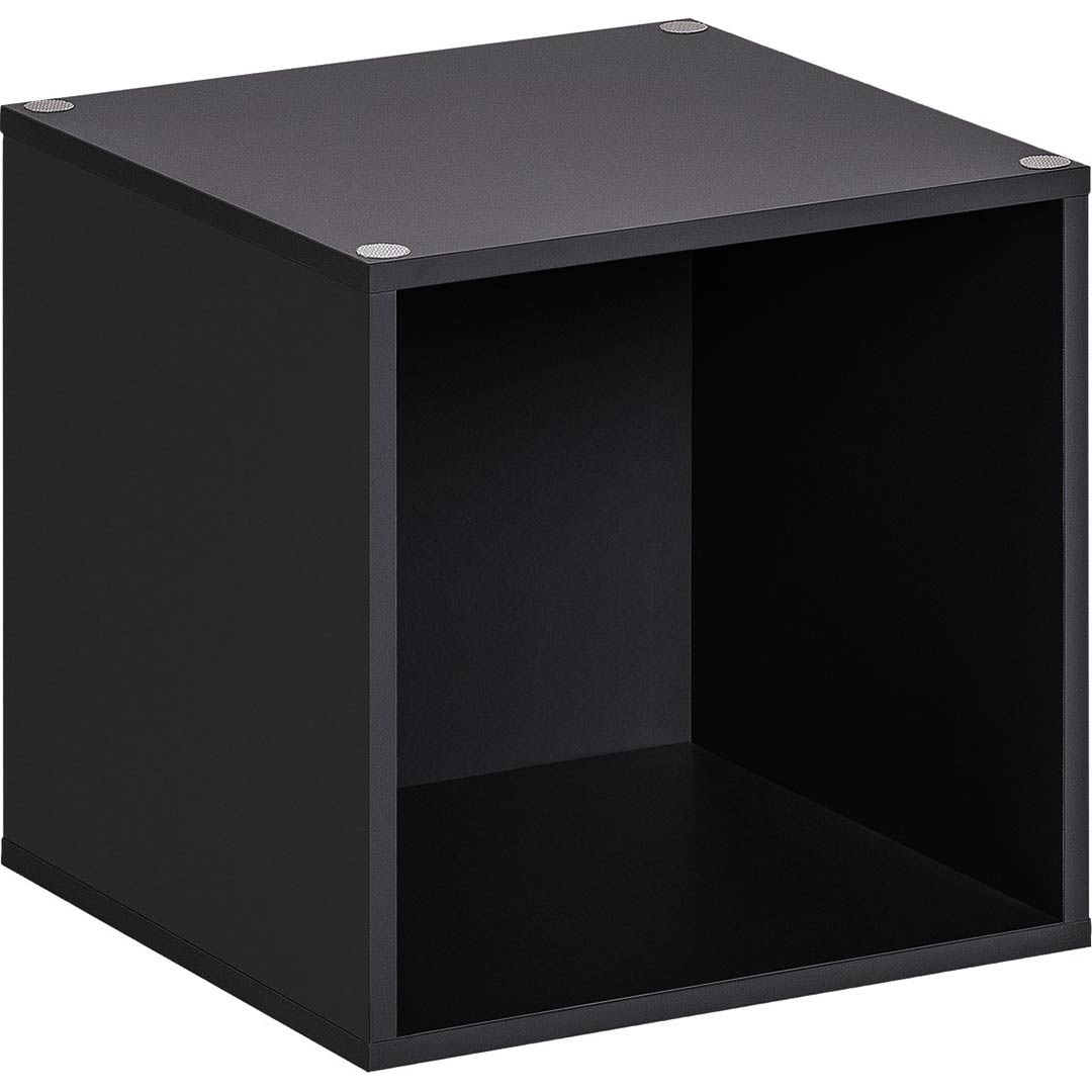 Balance Medium Open Box - Black