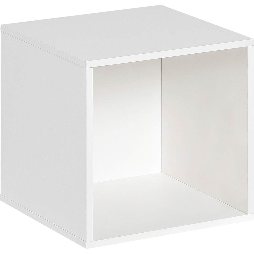 Balance Medium Open Box - White