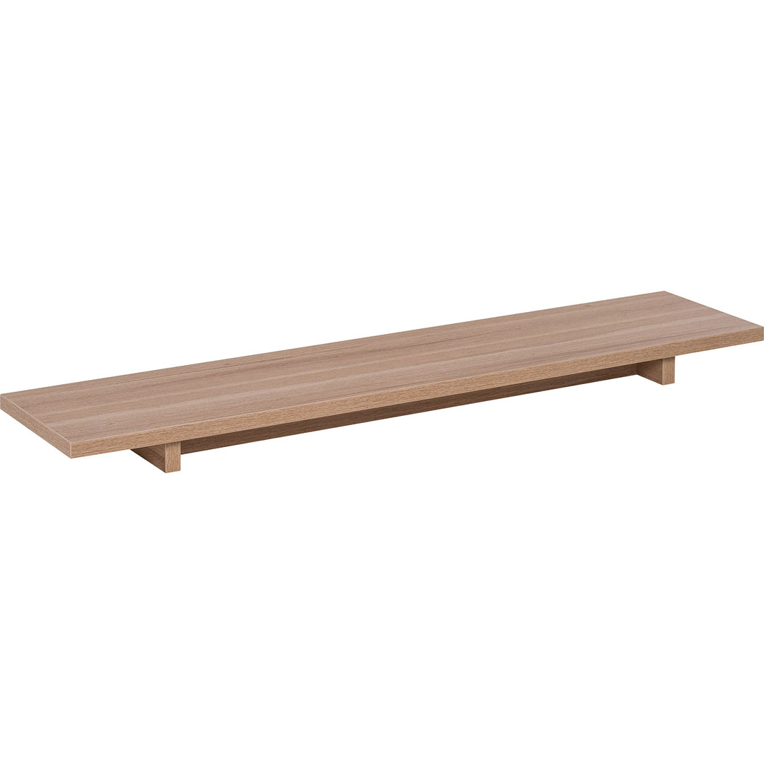 Balance Long Base Shelf