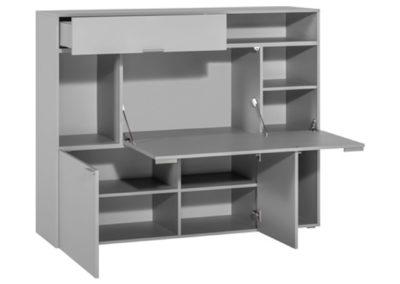 4You Cupboard - Grey