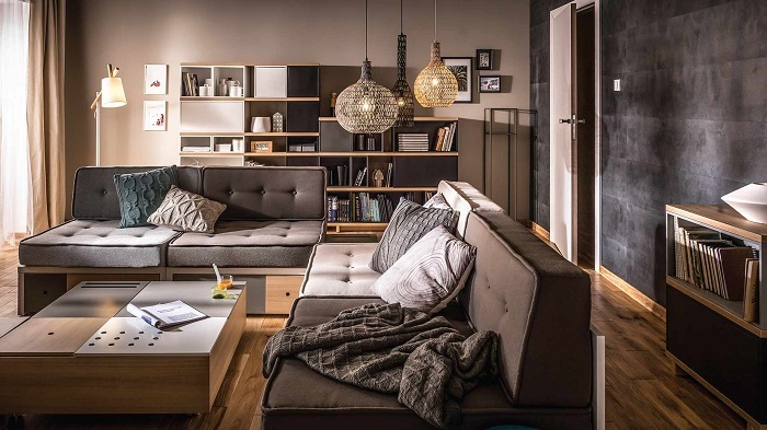 How to Invite a Touch of Hygge Into Your Home - Cosy Up Your Living Room