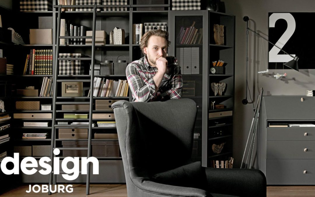 3 Reasons to Visit Us at Design Joburg