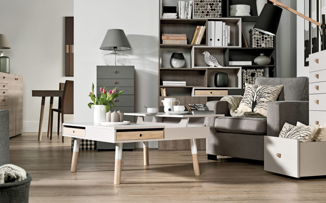 Choosing the Perfect Coffee Table for Your Living Room