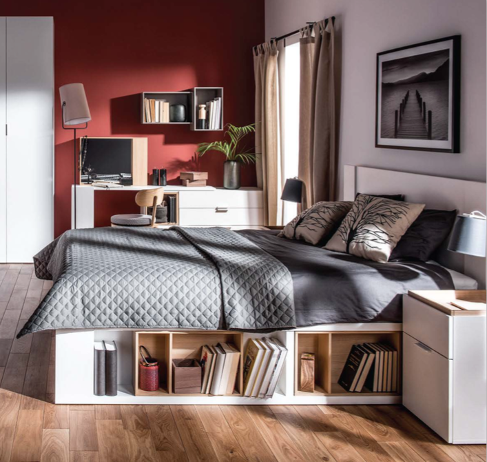 4You bedroom layout